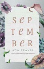 September by AnaFlviaFerraz