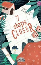 10 Steps Closer by Ziajung