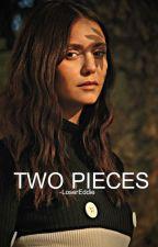 TWO PIECES ➸ BELLAMY BLAKE by httpksj__