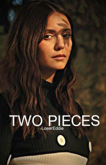 Two pieces ➸ Bellamy Blake