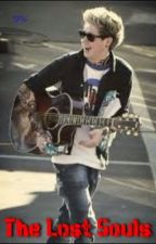 The Lost Souls (Emo/Punk Niall Horan Fanfic) by Oh_No_Niall_
