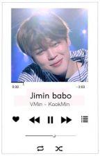 [Series] [VMin/KookMin] Jiminieee by bluedream04