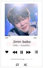 [Series] [VMin/KookMin] Mều nhỏ by bluedream04