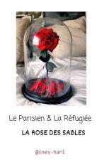 RÉÉCRITURE / RYAD & SOULIHAINE : UN PARISIEN & UNE SYRIENNE 🥀 by ines-harl