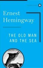O Velho e o Mar - Ernest Hemingway by amanddak3