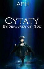 //Aph// Cytaty by Pyro_Gawron