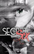 Secret Sex l H.S l [HOT +18] (TERMINADA) lEDITANDOl by fxckmenarryx