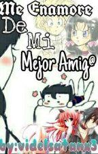 Me €namore De Mi Mejor Amig@❤Gohan&Videl❤ by videlsatanx3