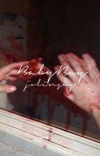 Baby Boy |Jolinsky| by -suckoppa