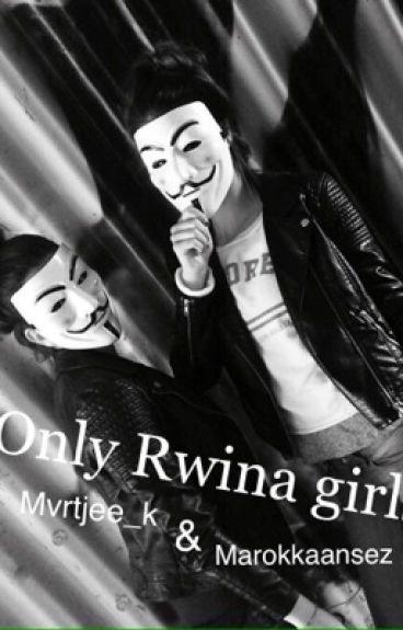 ONLY RWINA GIRLS
