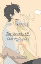 Yaoi Roleplay by skid2003