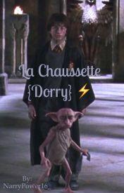 La chaussette {Dorry}  by NarryPower16_