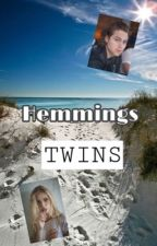 Hemmings Twins//L.H by Luky_Wix
