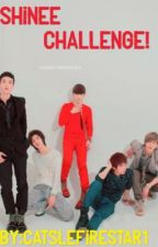 SHINee Challenge! by catslefirestar1