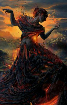Heart of Hell by legendgirl88