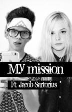 My mission|Jacob Sartorius| VOLTOOID by AnnaRandomly