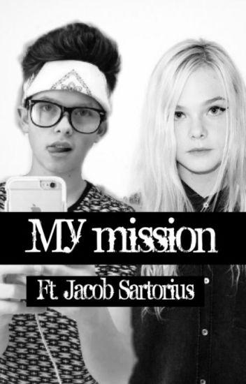 My mission|Jacob Sartorius| VOLTOOID