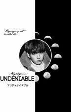 Undeniable | P.JM + J.JK by JiminsJungkookie