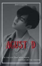 Agust D~Min Yoongi by MissSuga94
