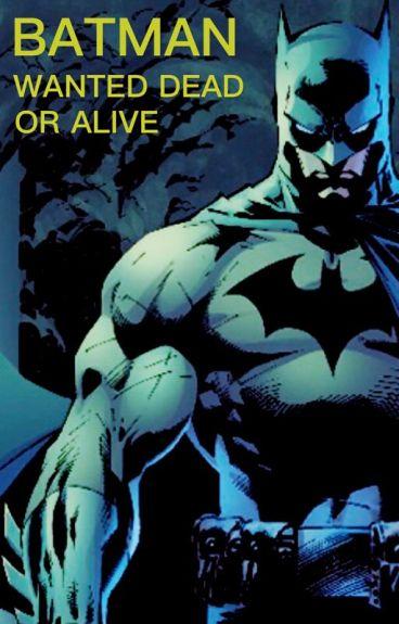 SUICIDE SQUAD: KILL THE BATMAN