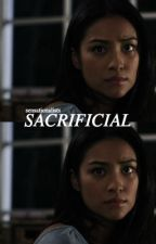 SACRIFICIAL - MTV SCREAM by ryangoslings