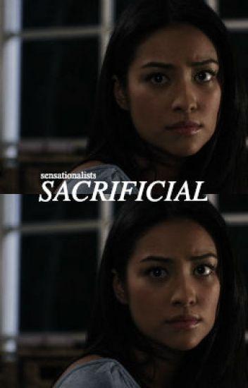 SACRIFICIAL - MTV SCREAM