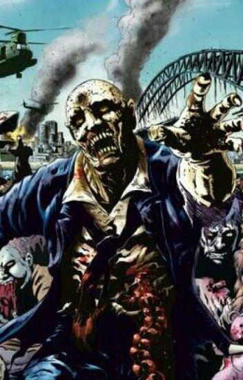 Die Zombieapokalypse kommt zu ZOOMANIA
