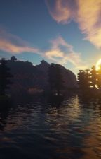 High Seas (A Minecraft: The Haunted AU) by CaptainBat