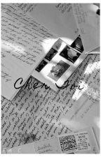 Cher Toi. [ Terminé ] by UnaStella-