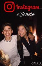 #jenzie by aldc_fg