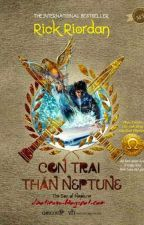Percy Jackson 2: Con Trai Thần Neptune by AnneLillyJackson