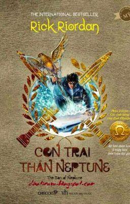 Đọc truyện Percy Jackson 2: Con Trai Thần Neptune