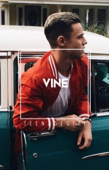 VINE BOYS || magcon imagines