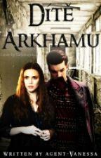 Dítě Arkhamu by agent-Vanessa