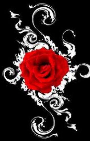 Desire Rose: teacherXstudent love story by TawnyBallard