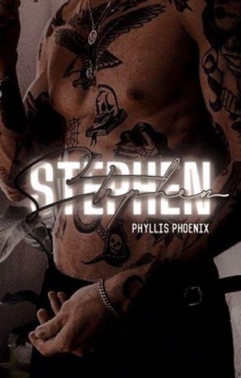 Shades of Stephen ✔