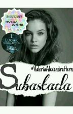 Subastada  by ValeriaAlexandraHern