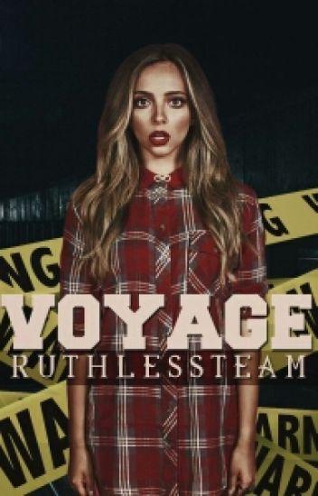 Voyage [WOLNO PISANE]