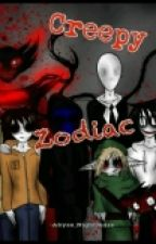 ~Zodiaco Creepypasta~ by Abyss_Nigthmare
