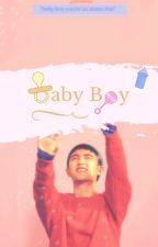 Baby Boy by YokKurdumBen
