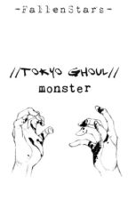 Mask - A Tokyo Ghoul Fanfiction by StarlightDragon23