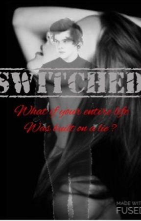 Switched||تحول by e_the_angel