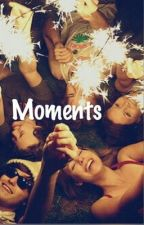 Moments by little_clark