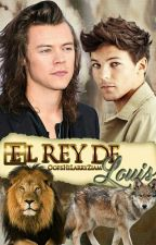 El Rey De Louis ♡LS♡ Pride Valley  by OopsHiLarryZiam