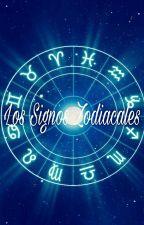 Los Signos Zodiacales by yadhiranya