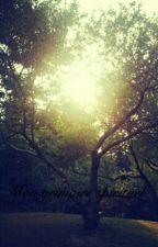 Mon grimoire spirituel  by xXWitchedXx