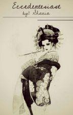 ✔️♚ Eccedentesiast ♚ [ OC 's ] VL. 1 ✔️ by KrimsonQueen_