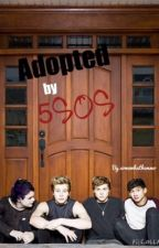 Adopted? By 5sos? by somewhathemmo