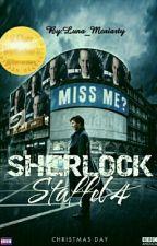 Sherlock Staffel 4 by Luna_Moriarty
