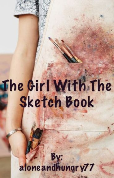 The Girl With The Sketchbook